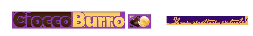 CioccoBurro | Il mio ricettario virtuale