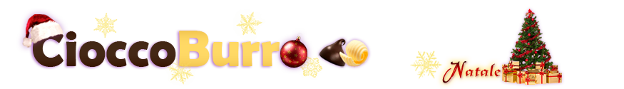 CioccoBurro